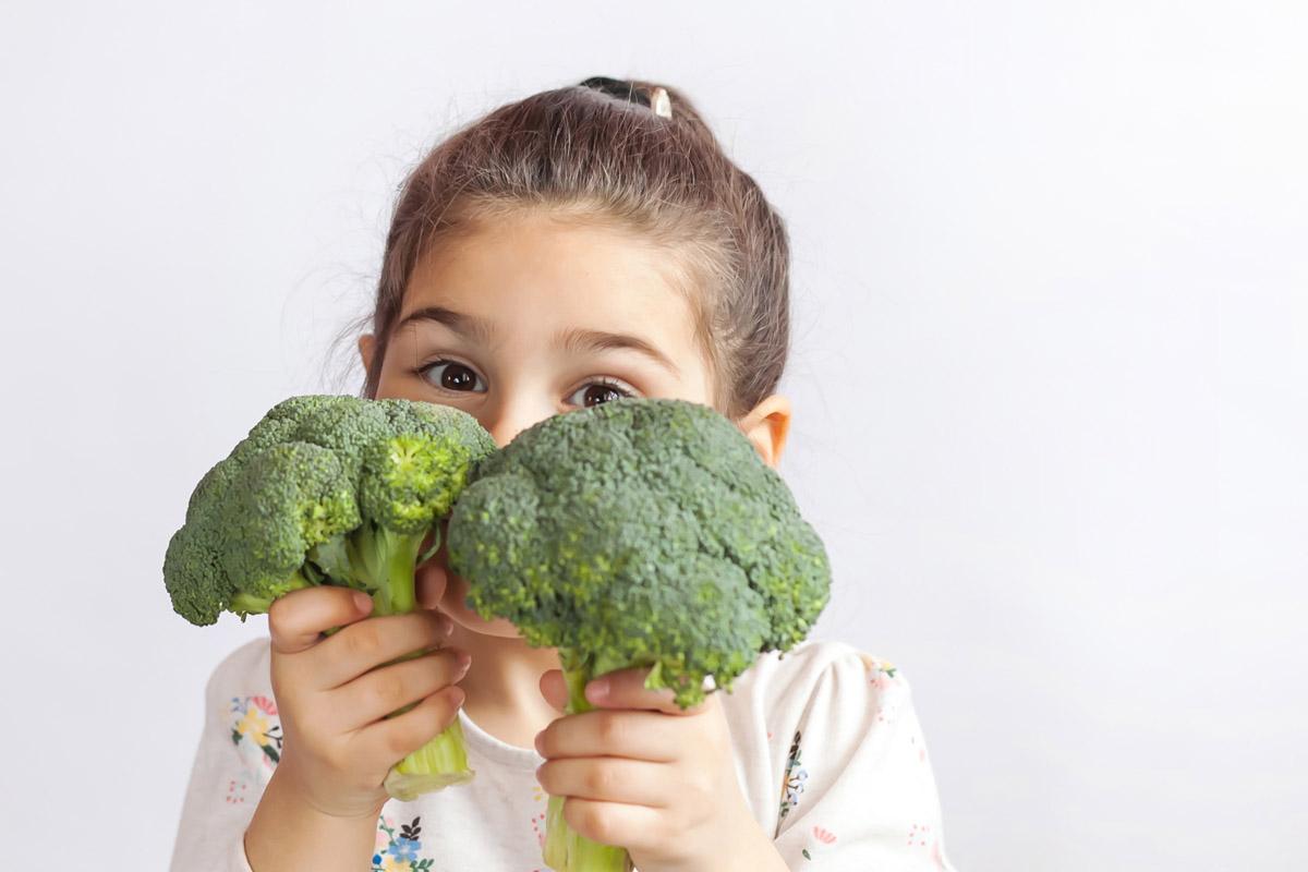dieta vegana bambini rischi