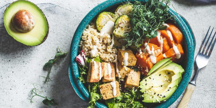 Arriva L.O.V.e, nuova dieta vegetariana equilibrata