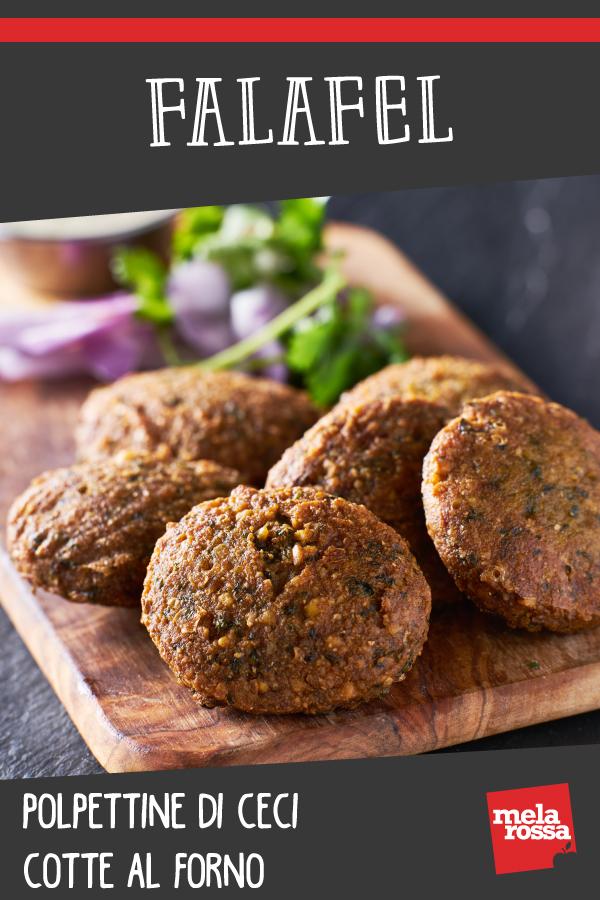 Falafel: come prepararle
