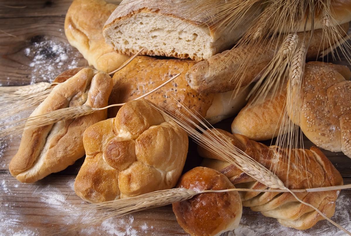 Glutine e celiachia: un test in arrivo