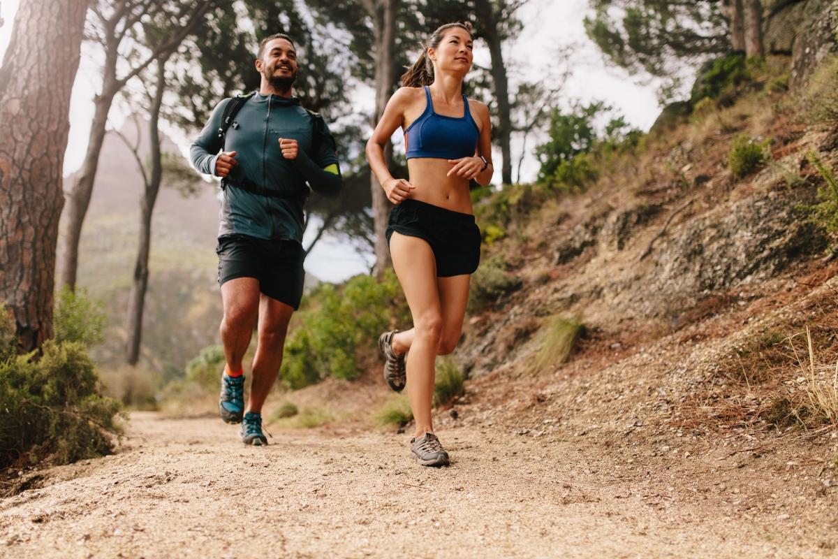curare l'insonnia con lo sport