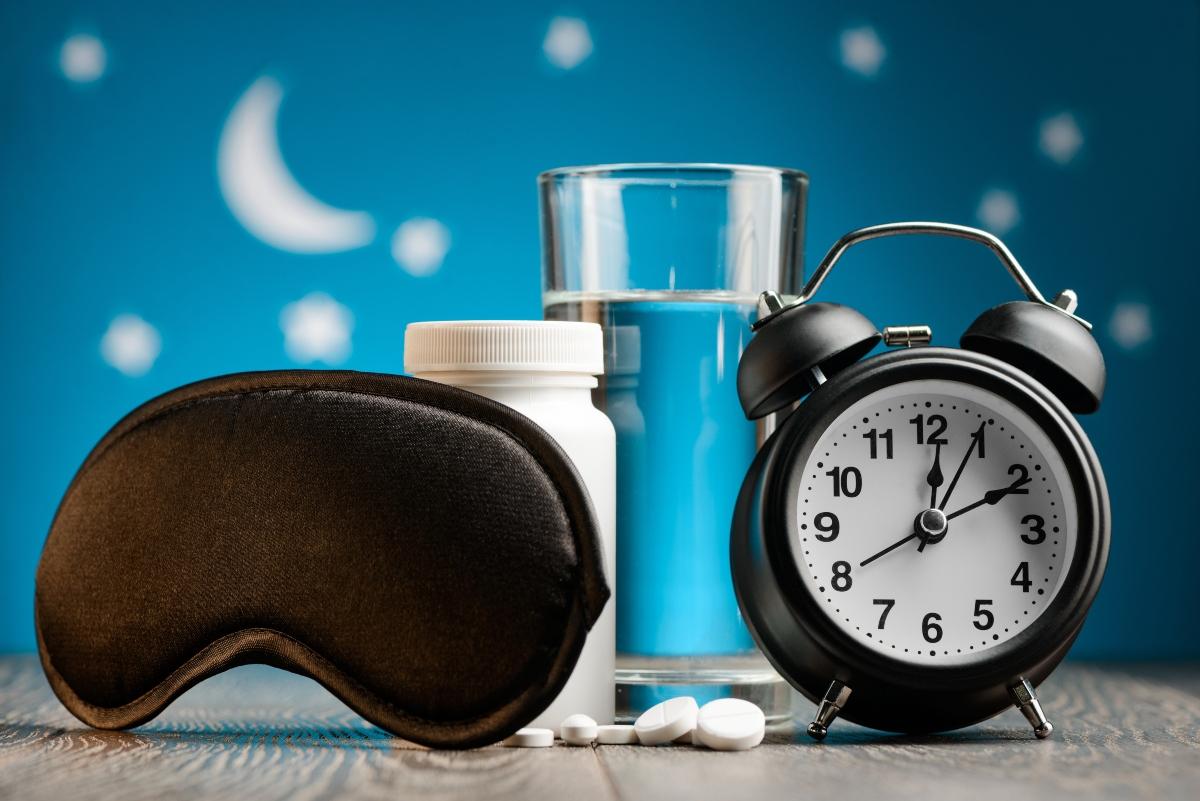 insonnia: cure farmacologiche