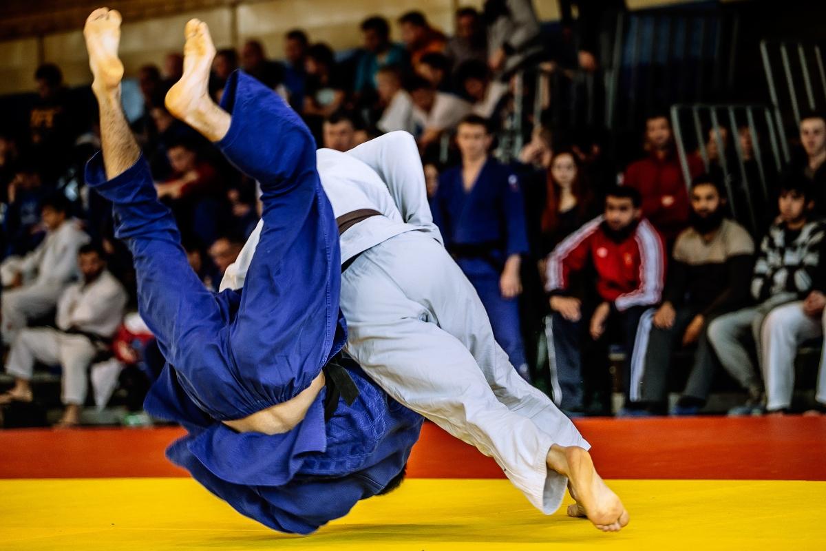 judo: filosofia e codice morale