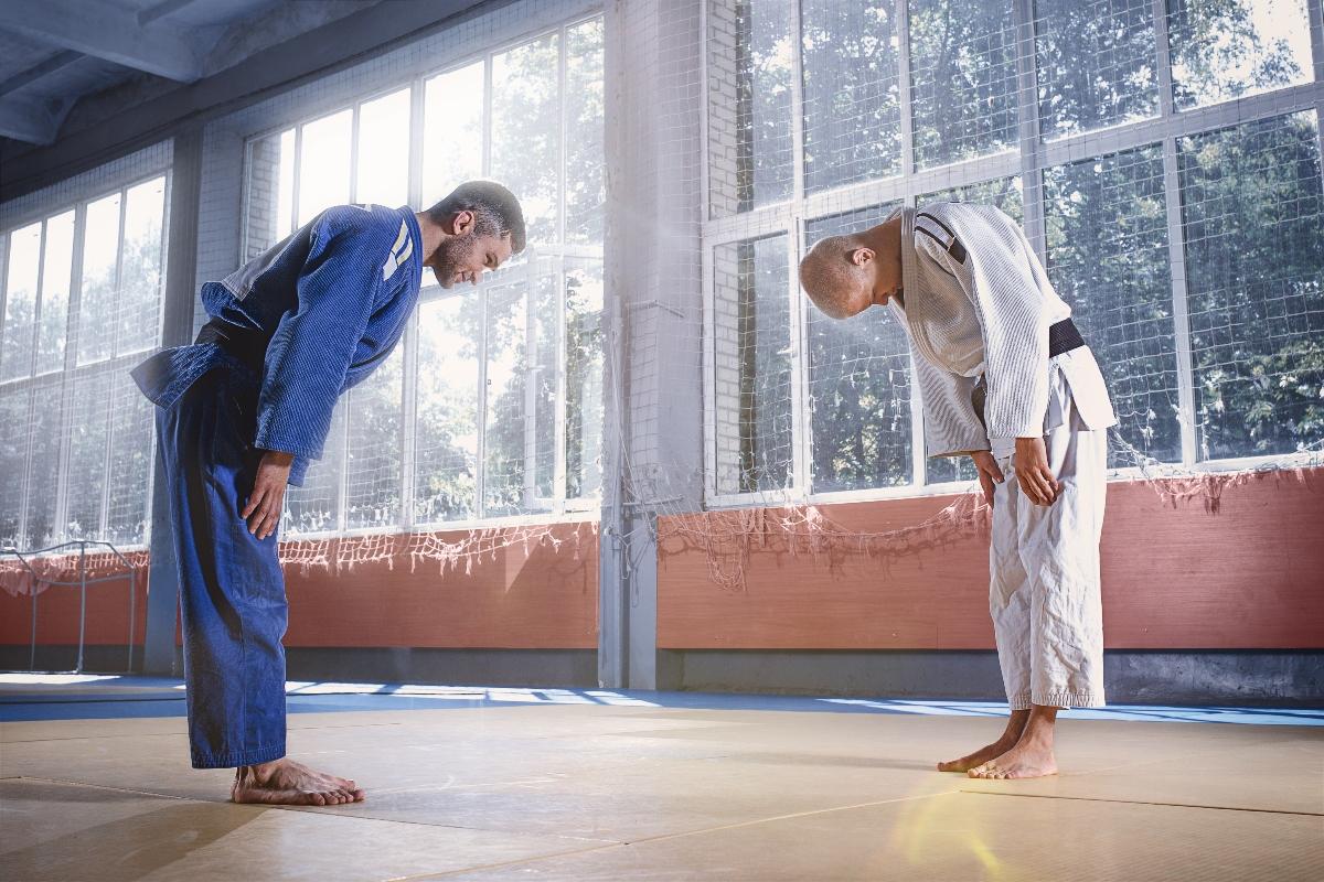 judo: storia, filosofia, allenamento, benefici, controindicazioni
