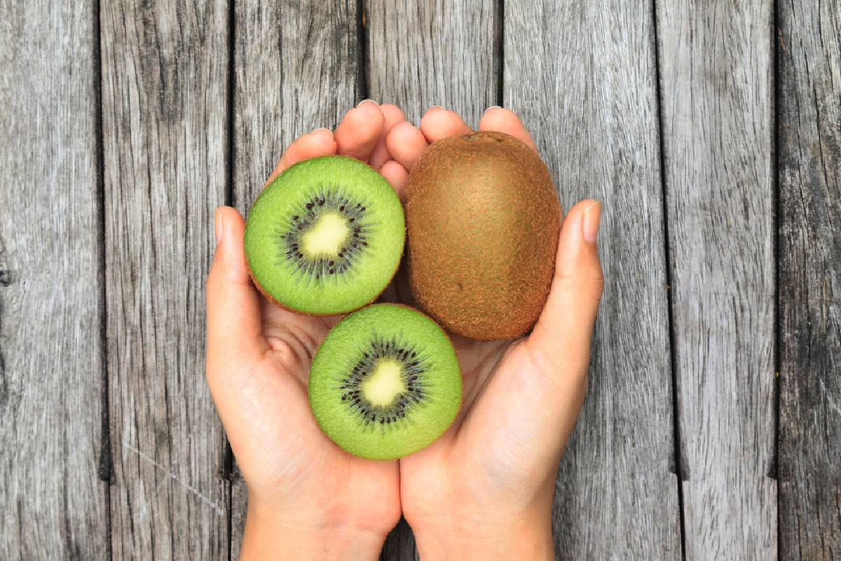 kiwi proprietà nutrizionali