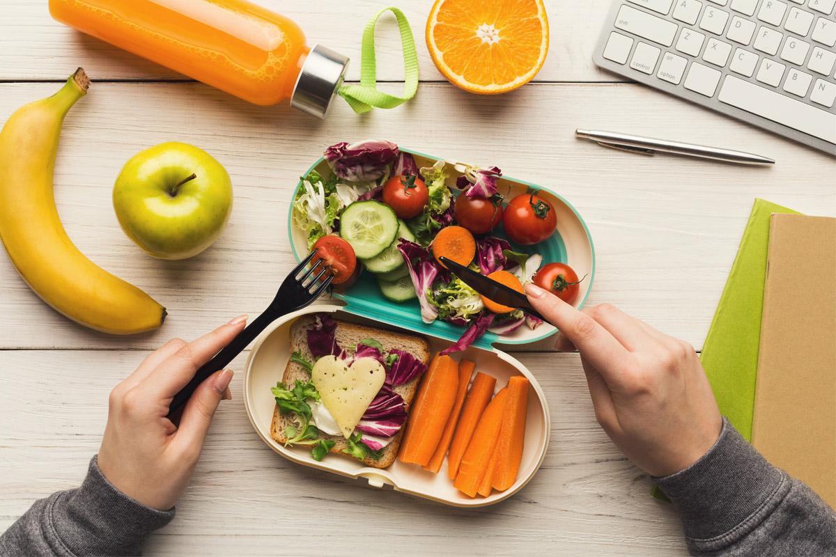 lunch box pranzo ufficio consigli per sceglierla