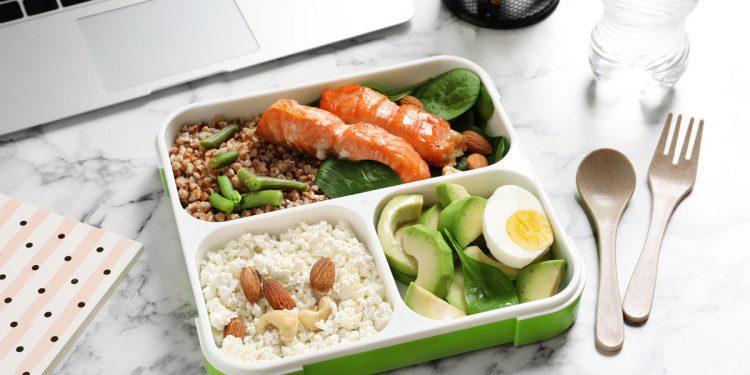 Lunch box per il pranzo in ufficio: i consigli per sceglierla