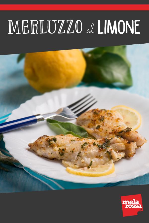 merluzzo al limone al forno: ricette dietetica e veloce