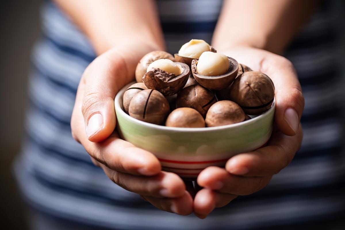 noci di macadamia: come sceglierli