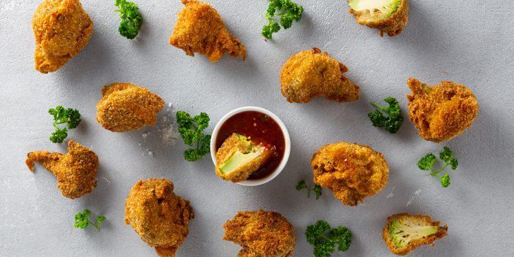 Nuggets di broccoli, l'idea gustosa per variare la tua dieta Melarossa
