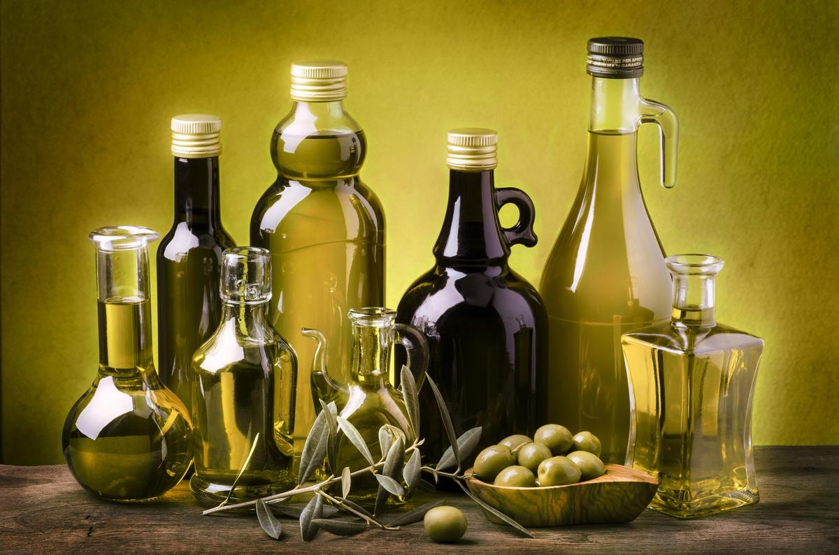 Olio di oliva, secondo uno studio del Cnr fa bene al cervello