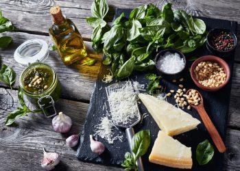 pinoli: storia, benefici, valori nutrizionali e ricette
