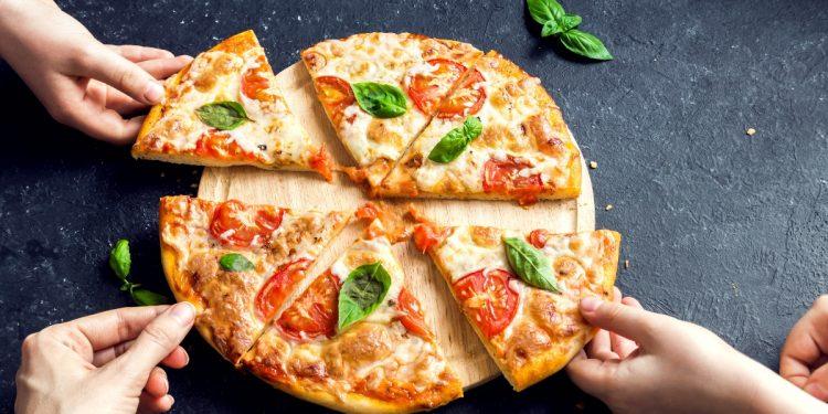 piazza margherita: ricetta tradizionale e varianti
