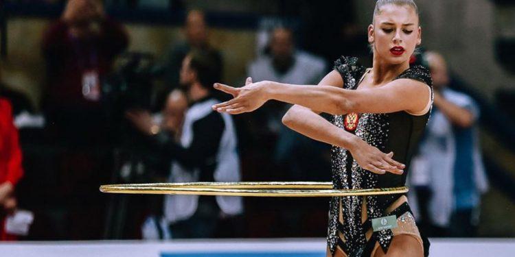 """Aleksandra Soldatova, campionessa della ritmica: """"Soffro di bulimia, mi fermo per curarmi"""""""