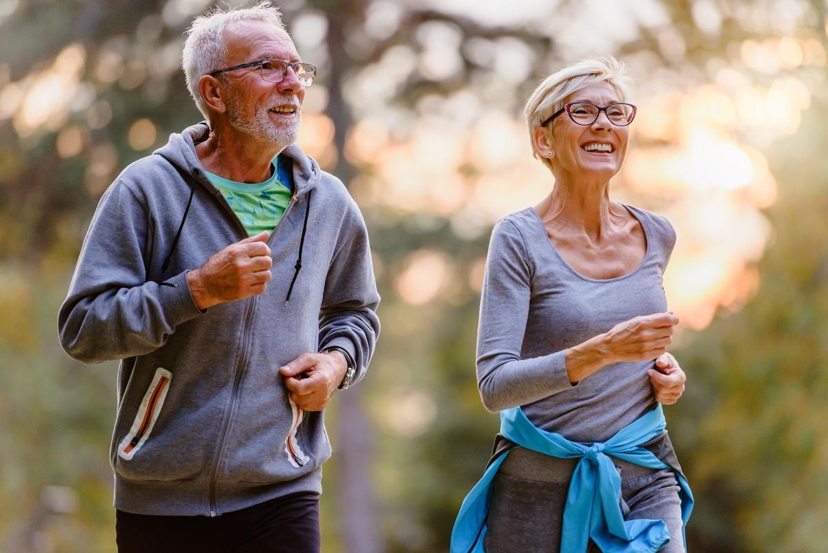 sport di coppia: benefici