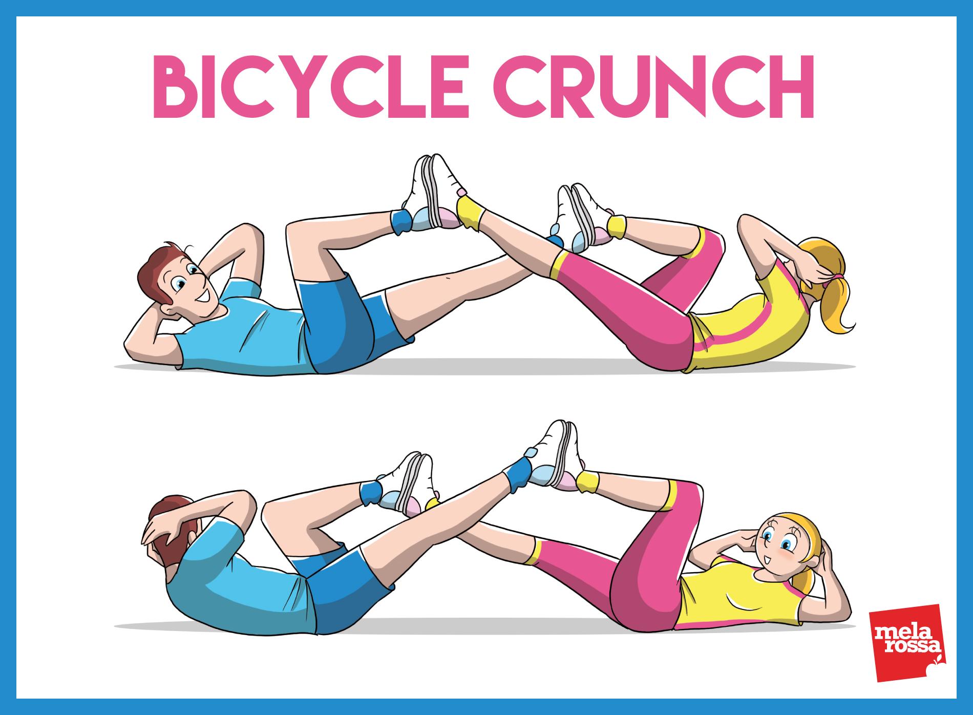 circuito fitness per la  coppia