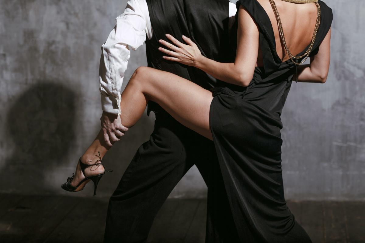 sport di coppia: migliora l'intesa sessuale