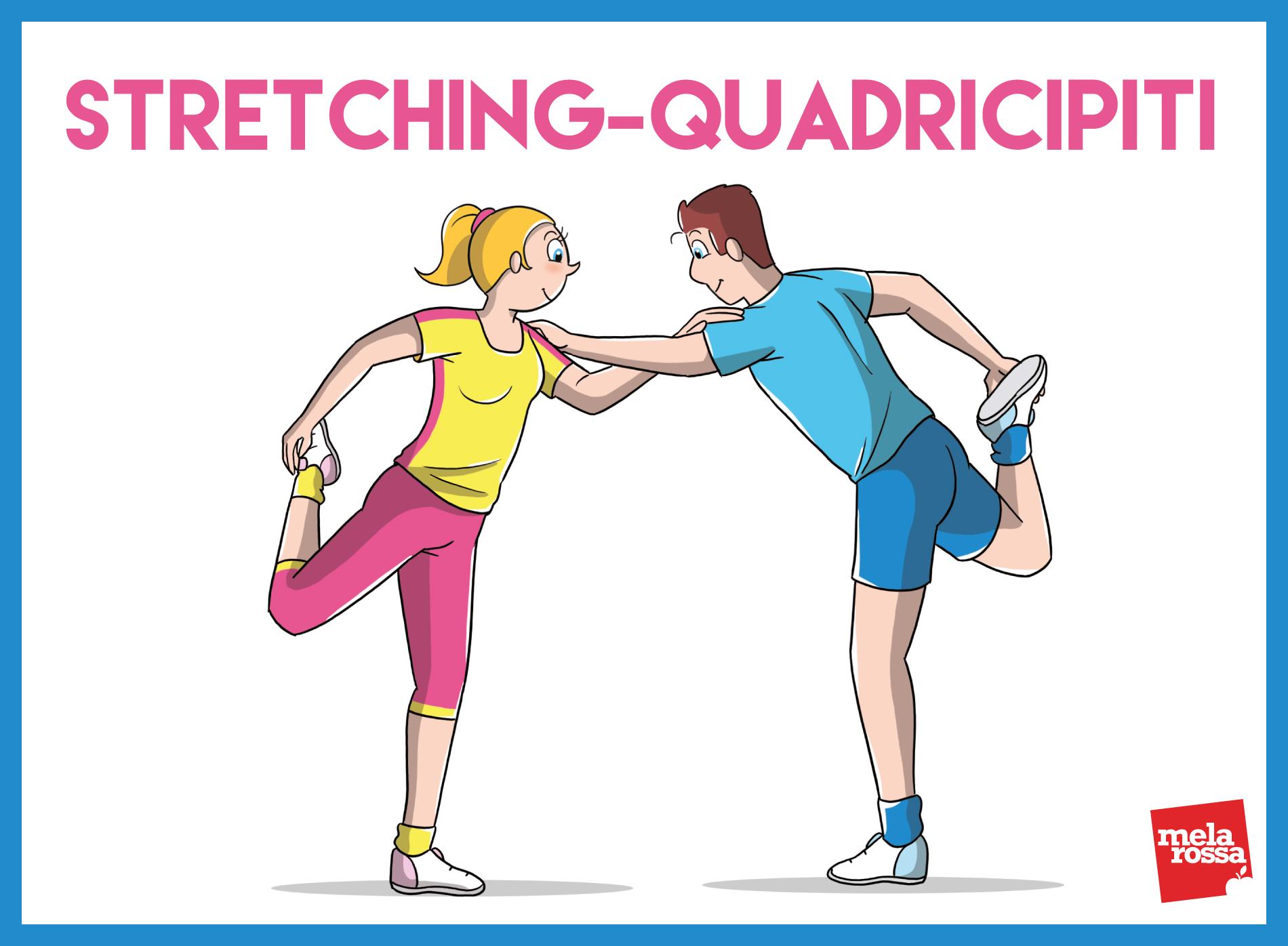 circuito fitness per la coppia: benefici e circuito da fare assieme
