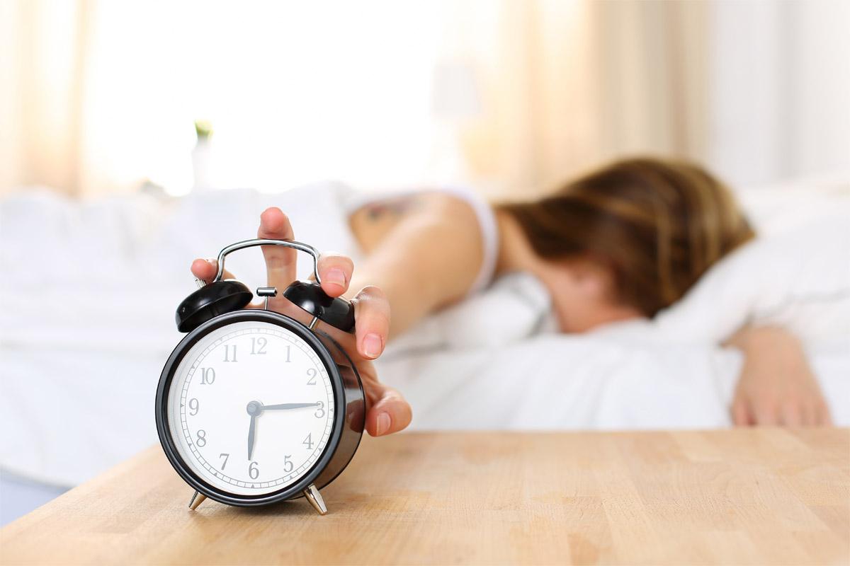 suono sveglia influenza umore e prestazioni