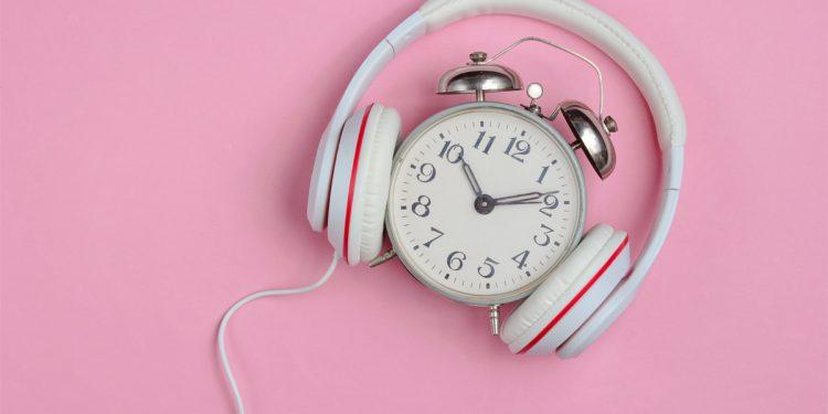 Sveglia: se scegli una melodia sei più reattivo e meno assonnato al mattino