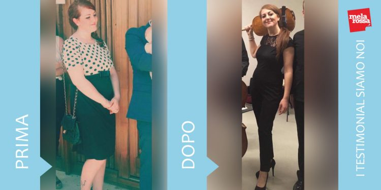 dieta melarossa margherita 18 kg