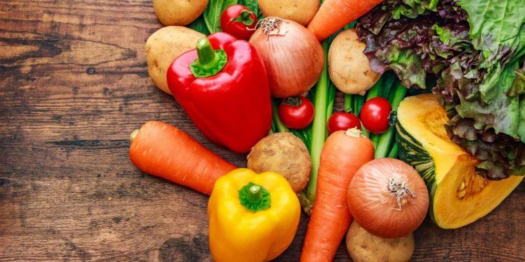 Verdura e frutta contro l'influenza stagionale