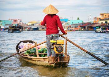 viaggio in Vietnam tra mare, tradizione e frutta esotica