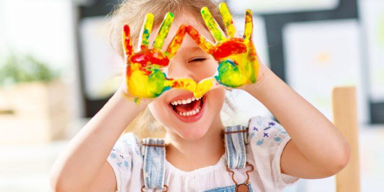 #CiStoDentro: sul sito del Dipartimento per le politiche della famiglia un nuovo spazio con idee, consigli e attività da fare a casa per bambini e genitori