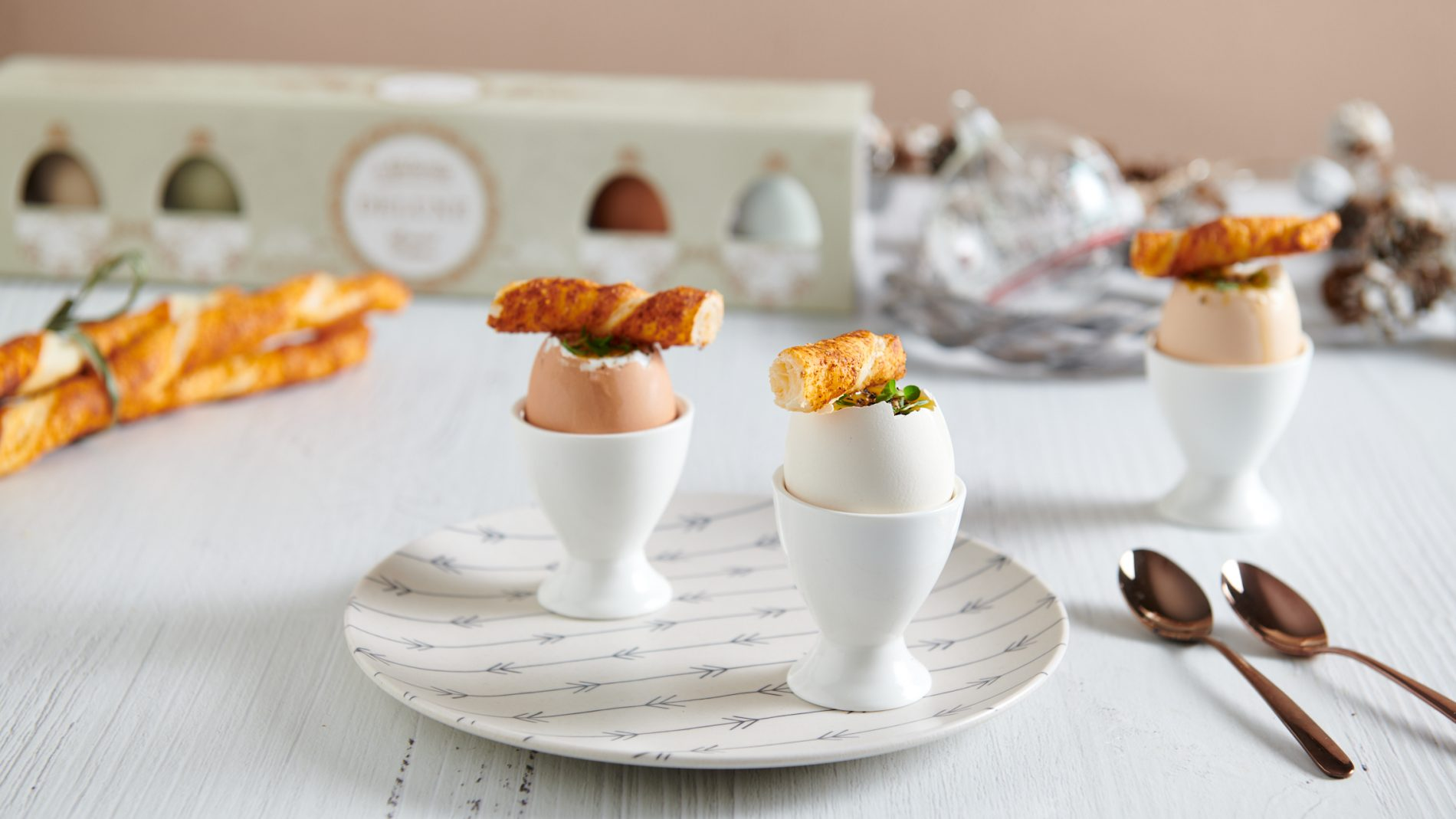 dieta smagliature: uova