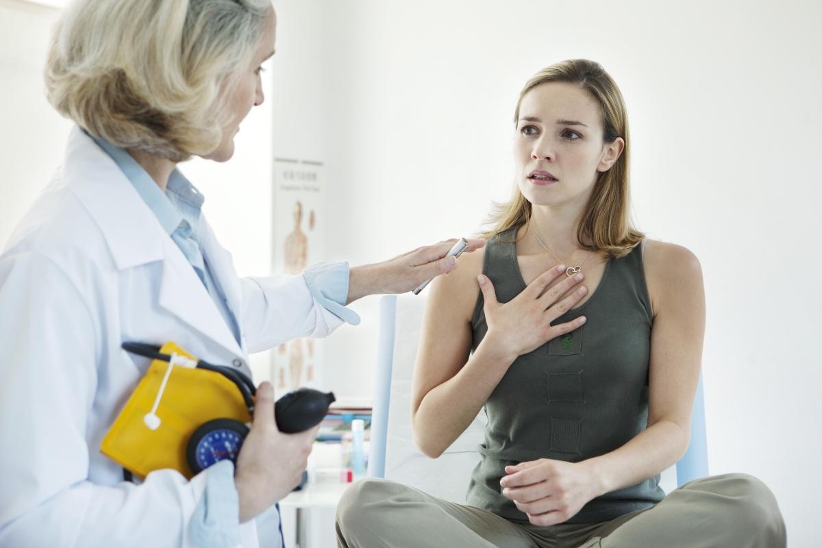 asma: diagnosi