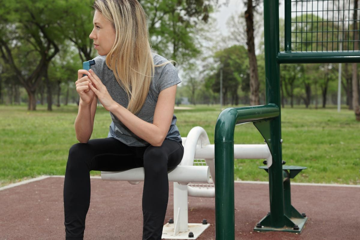 asma: sport da fare