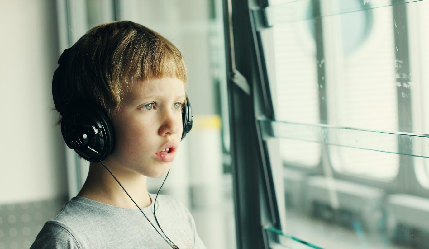 autismo: caratteristiche