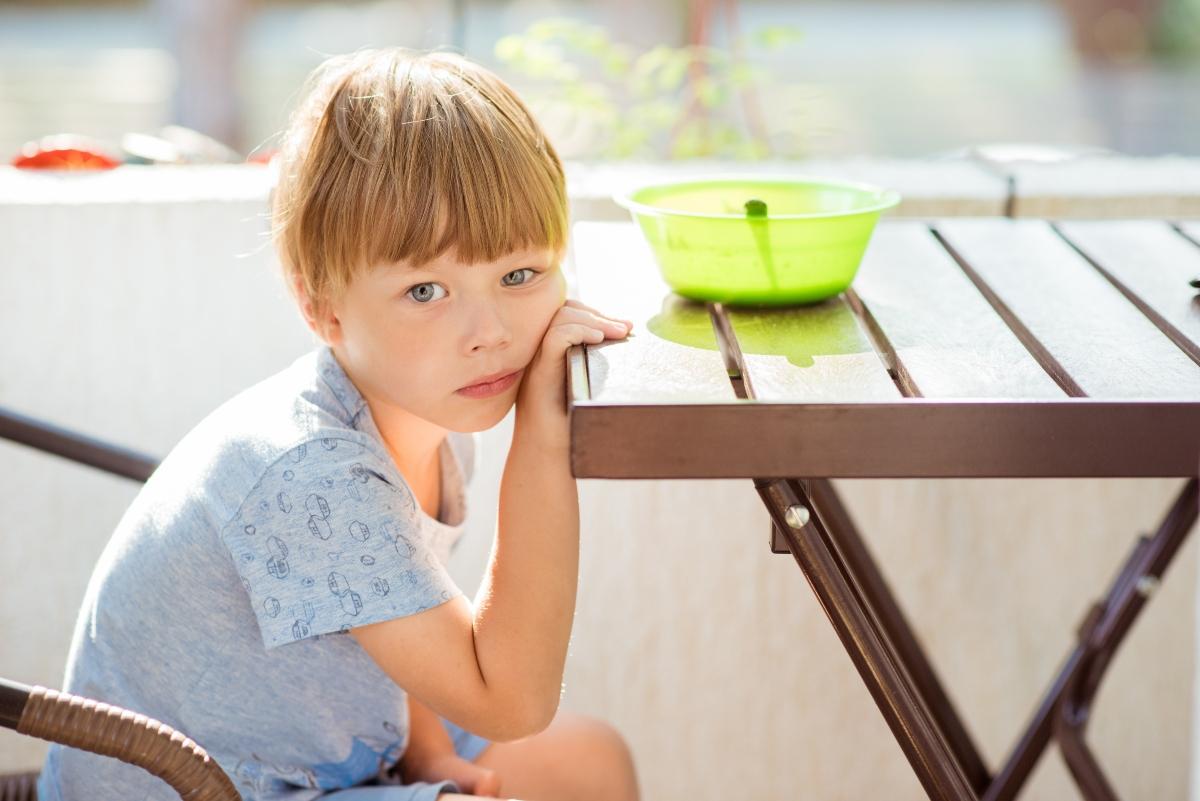 autismo e selettività sensoriale