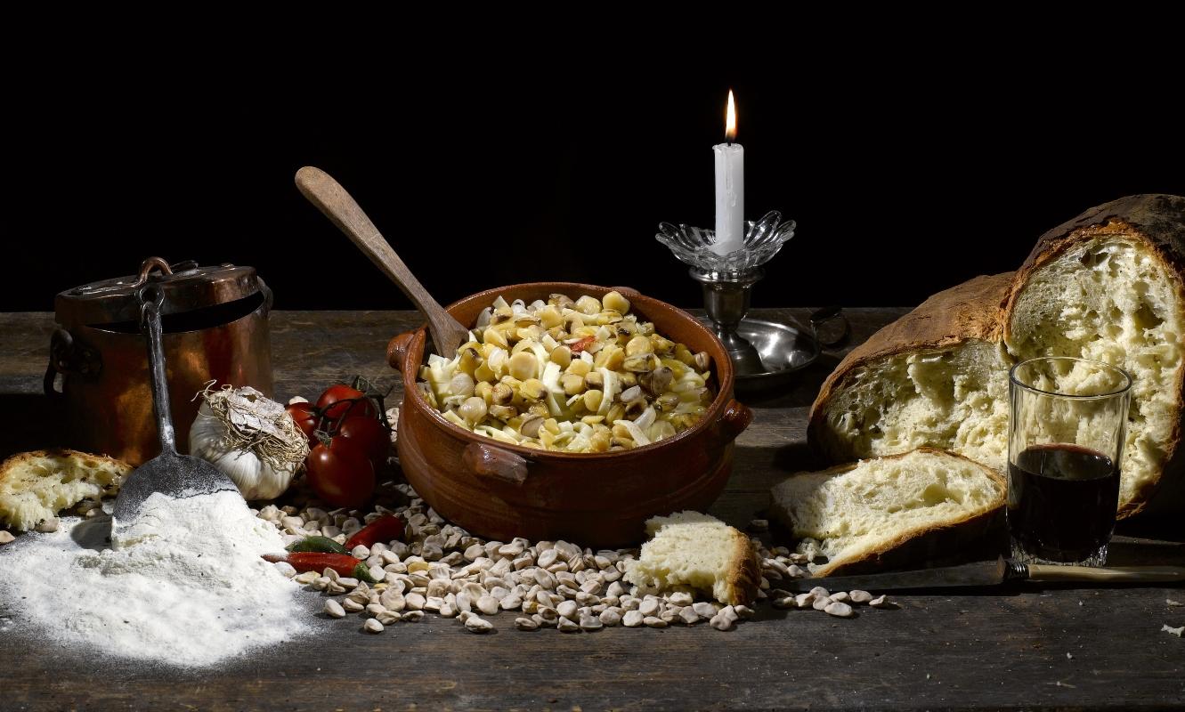 cicerchia: storia, valori nutrizionali, benefici, controindicazioni e ricette