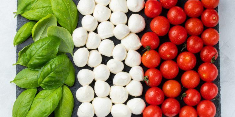 Melarossa sostiene la campagna a difesa del cibo italiano