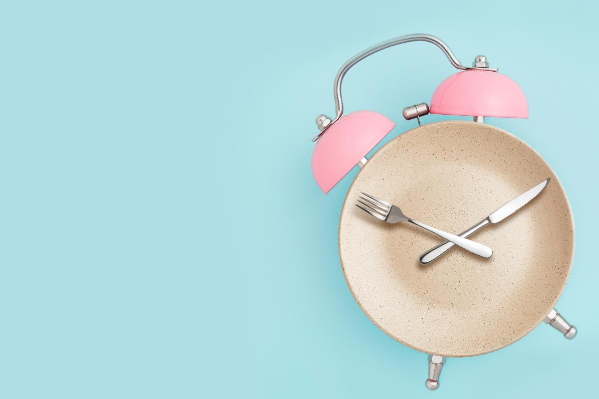 come sgonfiare la pancia: regola dei 5 pasti al giorno