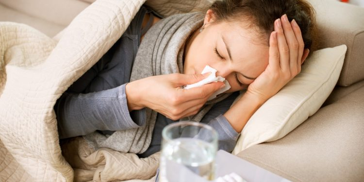 coronavirus o allergie stagionali: sintomi