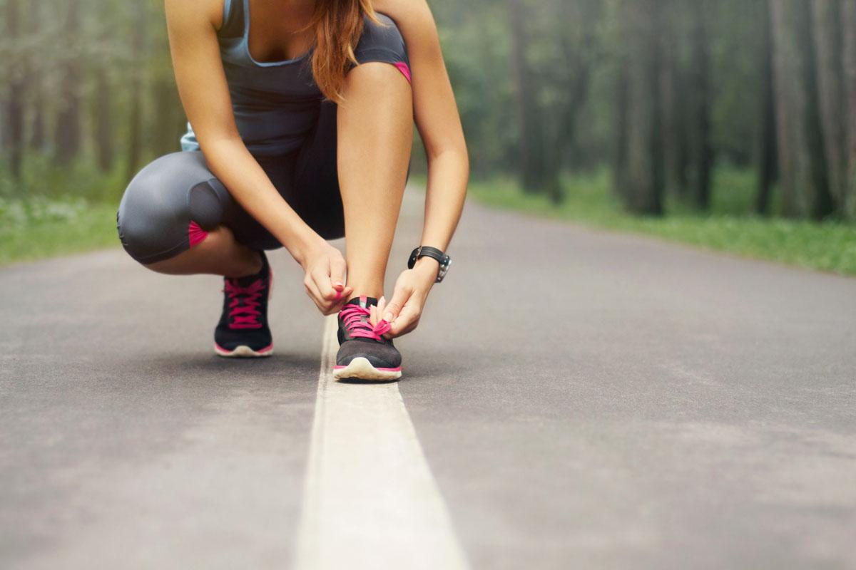 correre accessori scarpe running