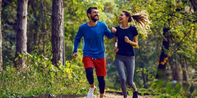 Corsa: i benefici e 10 accessori scelti per te da Melarossa