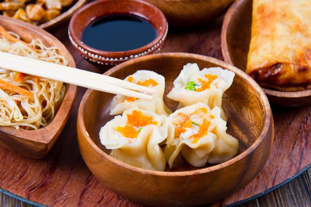 I dipendenti del ristorante Sonia torneranno in Cina