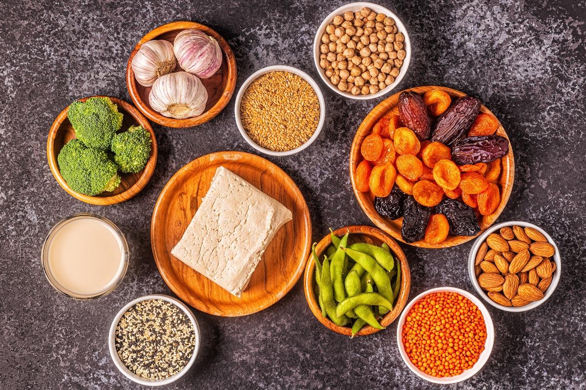 dimagrire in menopausa: cosa mangiare