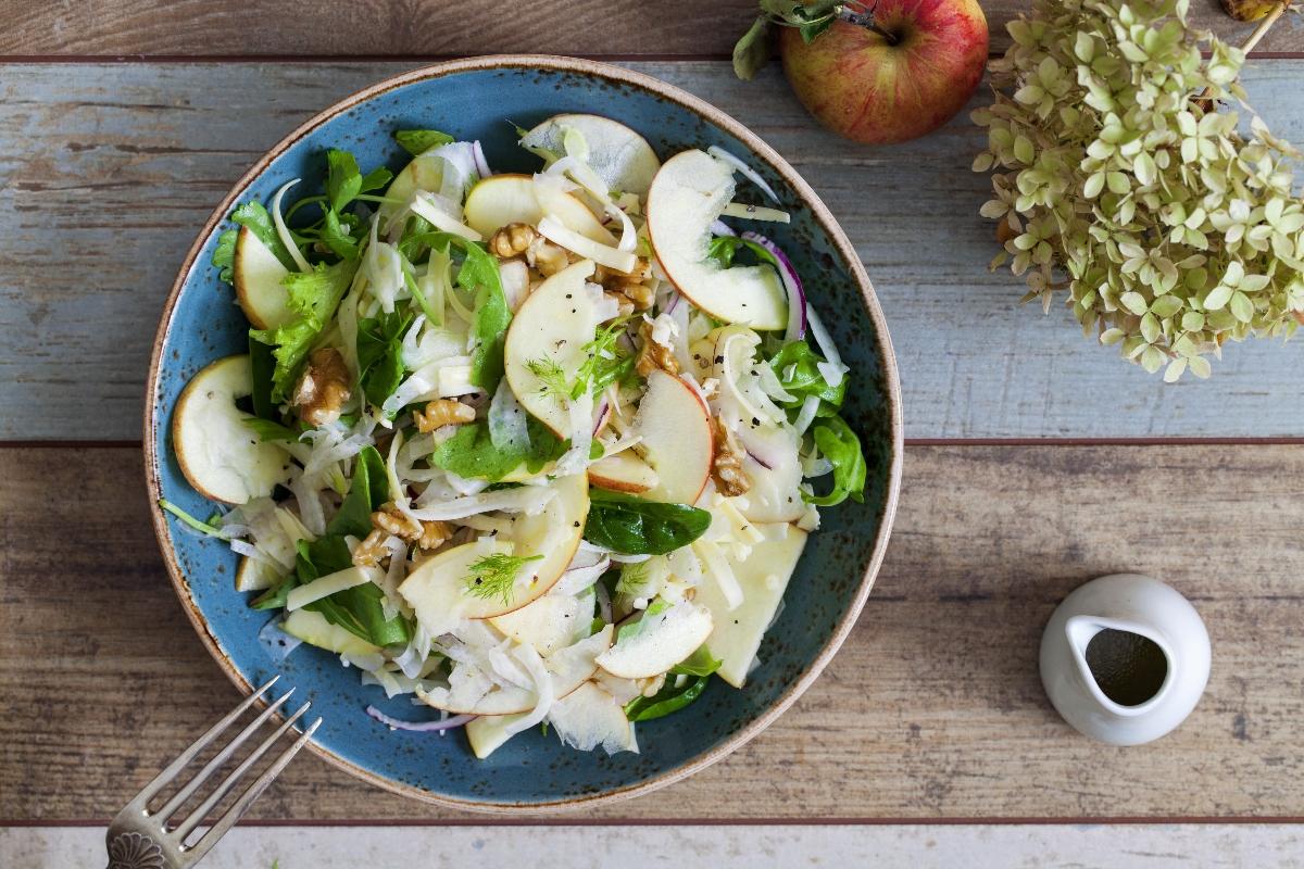 Dieta in menopausa: finocchio