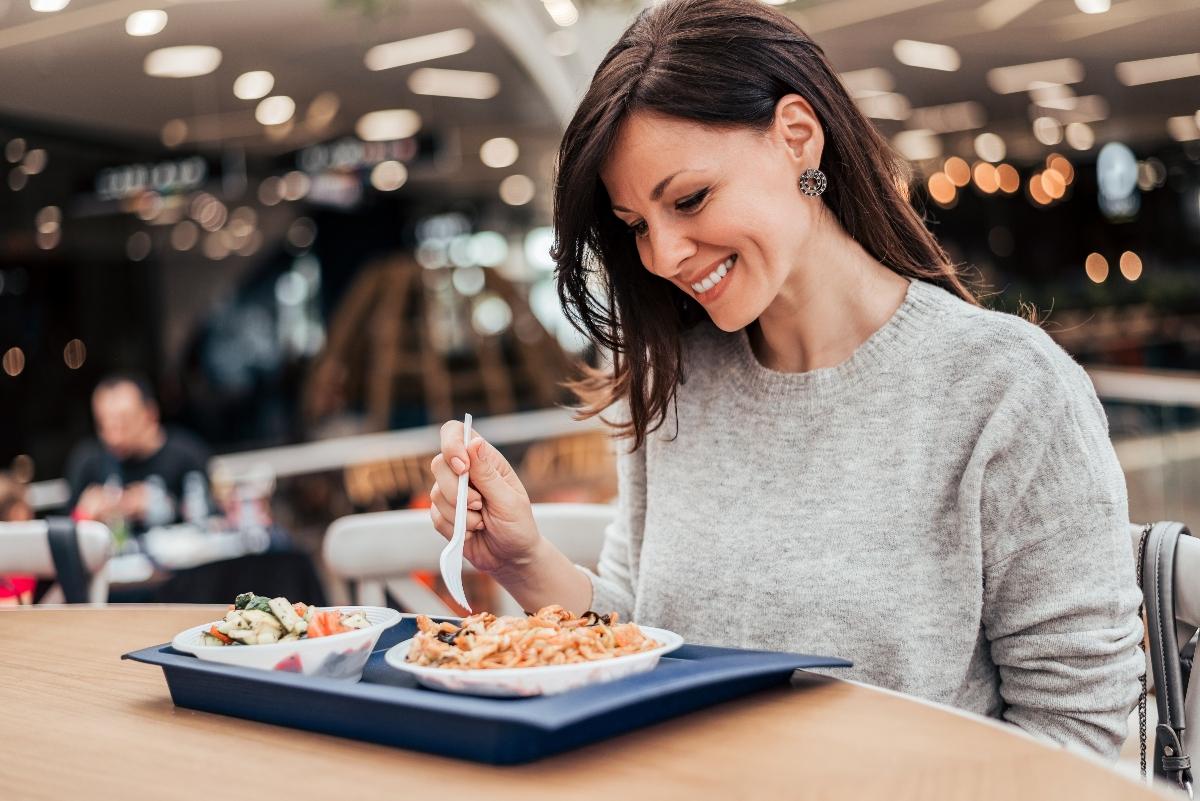 dieta in menopausa: come comportarsi