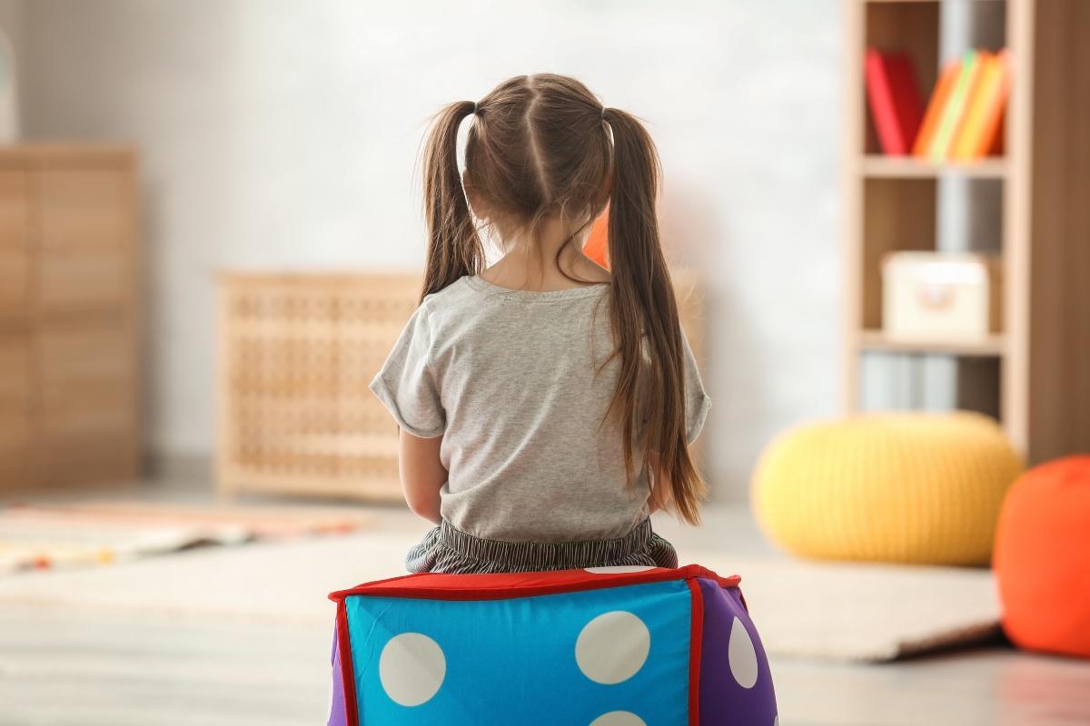 emozioni bambini autismo