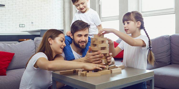 I migliori giochi da tavolo da fare a casa con tutta la famiglia