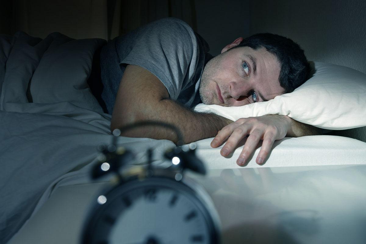 sonno cibi per dormire meglio
