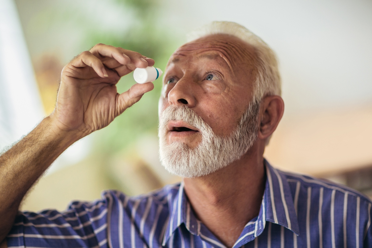 glaucoma: esami da seguire