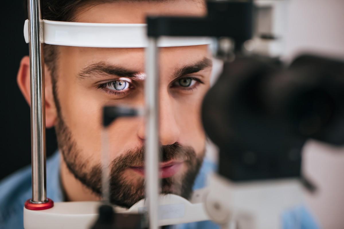 glaucoma: sintomi
