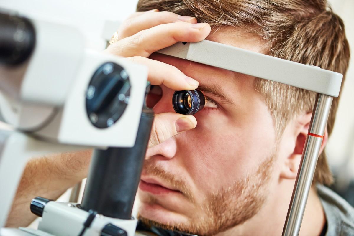 glaucoma: tipi