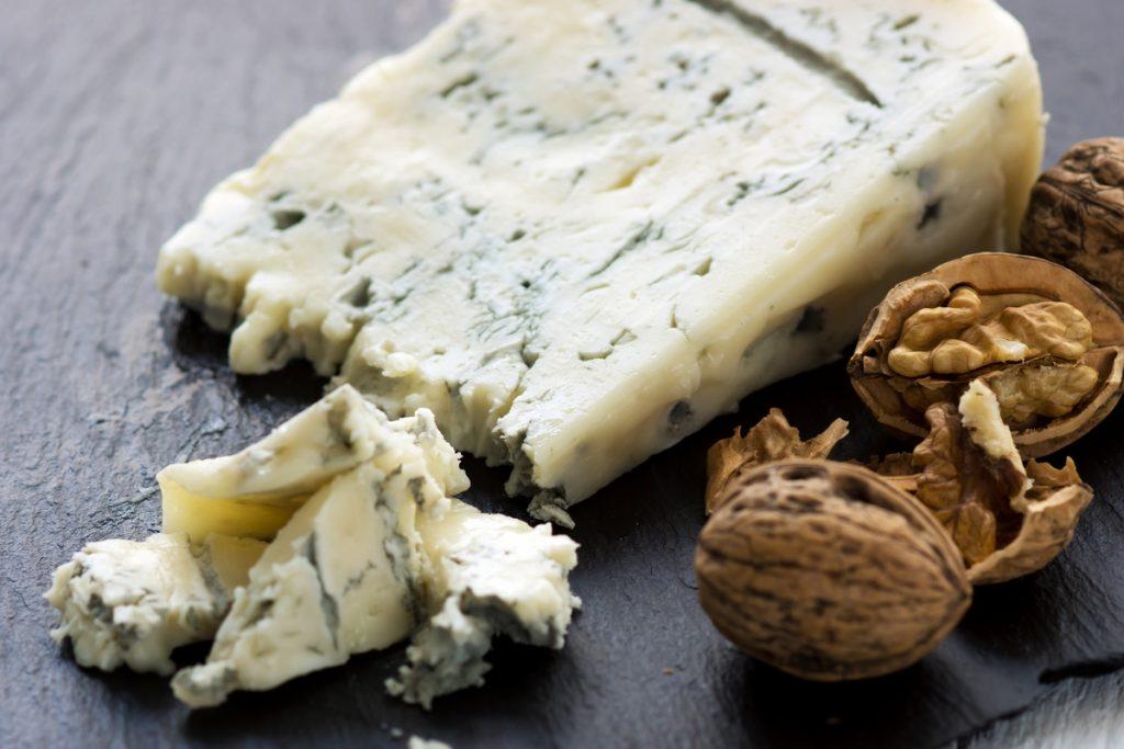 Gorgonzola Dop, tra i formaggi italiani più esportati al mondo